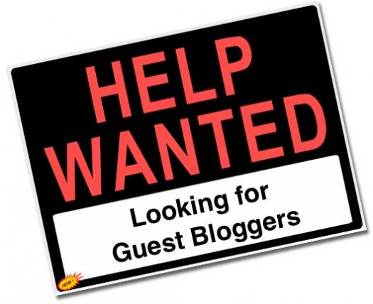 Blog writers wanted