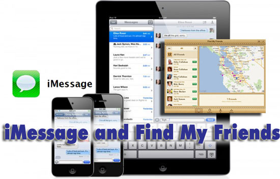 Imessage find my phone review