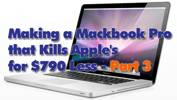 upgrade macbook pro for hundreds less tutorial part 3 system preferences move mac home directory move home directory mac maintenance