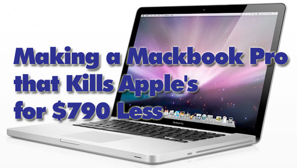 upgrade macbook pro for hundreds less tutorial upgrade memory upgrade macbook pro upgrade hard drive save hundreds on mac refurbished mac customize macbook pro