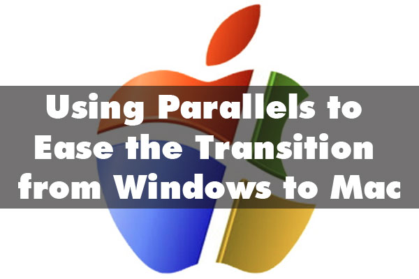 parallels run windows on mac tutorial2 windows virtualization virtual machine run windows on mac parallels paralells tutorial mac utilities
